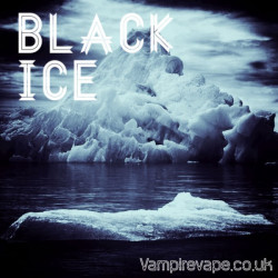 Concentré Black Ice 30 ml Vampire Vape