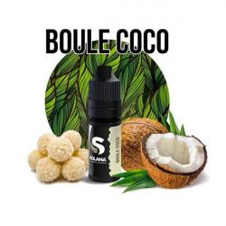 Concentré Boule Coco 10ml