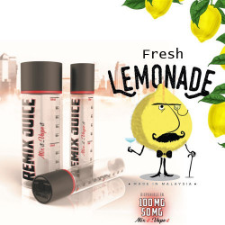 Fesh Lemonade