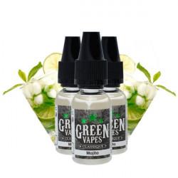 GREEN VAPES - Mojito