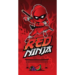 Red Ninja 100 ml RemixJuice