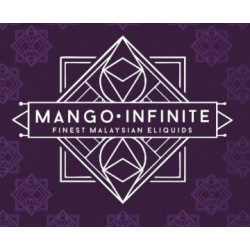 Mango Blackcurrant 100 ml RemixJuice