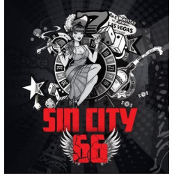 Sin City 66 100 ml RemixJuice