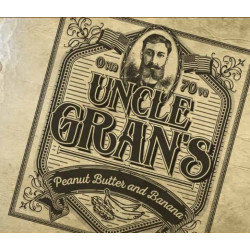 Uncle Gran's 100 ml RemixJuice