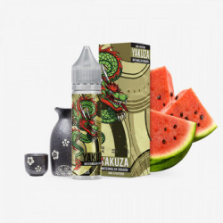 Watermelon Dragon 50ml 0mg...