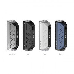 Box Deco 80/100w Aspire