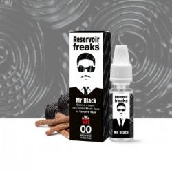 RESERVOIR FREAKS - Mr Black...