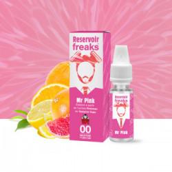 RESERVOIR FREAKS - Mr Pink...