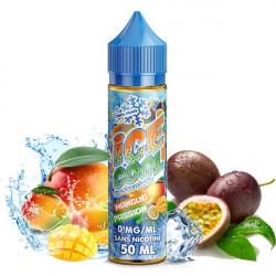 Mangue Passion 50ml Ice Cool