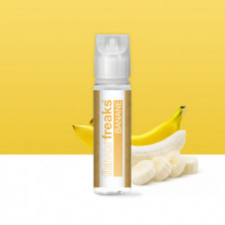 FLAVOR FREAKS - Banane 50ml...