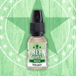 Holy Gum 10ml Green Vapes