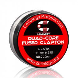 Quad-core fused clapton...