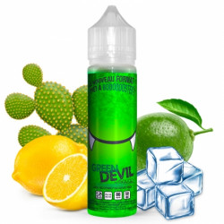 AVAP - Green devil 50ml 0mg