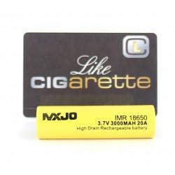 Batterie (accu) 18650 MXJO