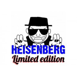 Concentré Heisenberg 30 ml