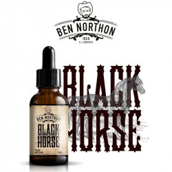Black Horse Ben Norton