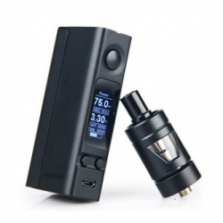 kit Evic VTC mini Tron