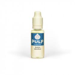 PULP - Boston Menthol 10ml