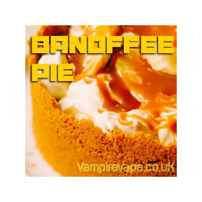 Concentré Banoffee Pie 30 ml Vampire Vape