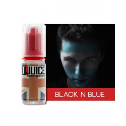 Concentré Black'n Blue 10ml TJuice