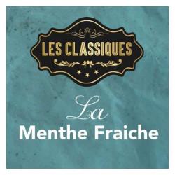 La Menthe Fraiche