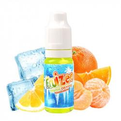 Citron Orange Mandarine 10ml Fruizee