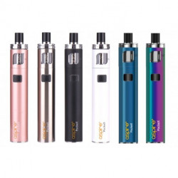 PockeX Pocket Aio Starter Kit 1500mAh Aspire