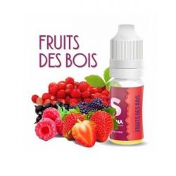 Concentré Fruits des Bois 10ml