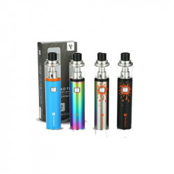 Kit Veco Solo Plus 4.0mL 3300mAh  Vaporesso