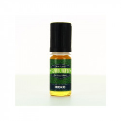 Concentré Iroko 10ml Cloud Vapor