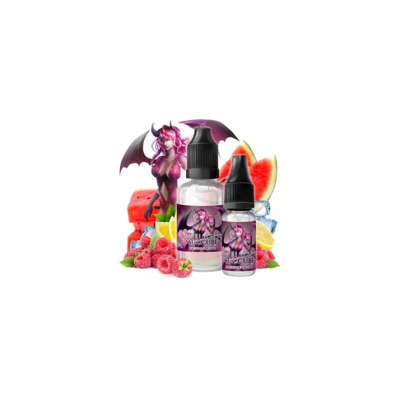 Concentré Succube 30ml Arômes et Liquides