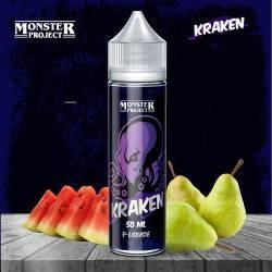 Kraken 50 ml 0 mg Monster Project