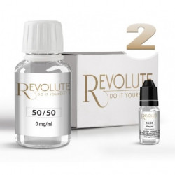 Pack DIY 2 en 50/50 Revolute