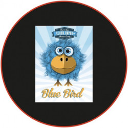 Blue Bird 50pg /50 vg