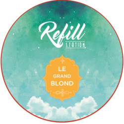 REFILL -  LE GRAND BLOND
