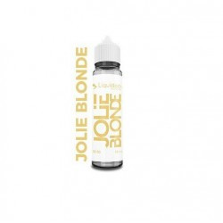 Jolie Blonde 50 ml 0mg Liquideo