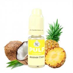L'Ananas Coco Pulp