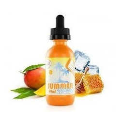 DINNER LADY - Sun Tan Mango 50 ml