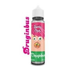Druginbus 50ml 0mg Liquideo