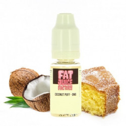 Coconut Puff Fat Juice Factory