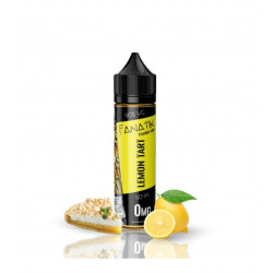 Lemon Tart 50 ml 0 mg Francovape