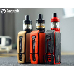Kit Espion Silk Notchcore Joyetech