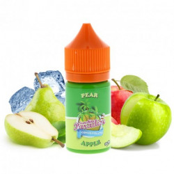 Concentré Pear Apple 30ml...