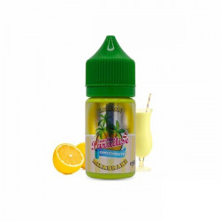 Concentré Lemon Milkshake 30ml Sunshine Paradise