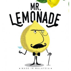 Mr Lemonade 50 ml RemixJuice