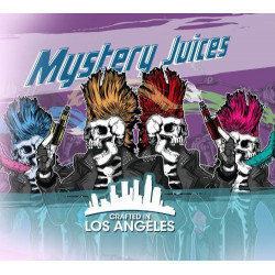 Kide Waze Mystery Juice 50 ml Remixjuice