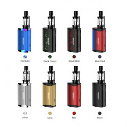 Kit Drizzle Fit 1400mAh