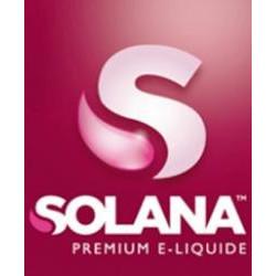 Concentré Fraise 10ml Solana