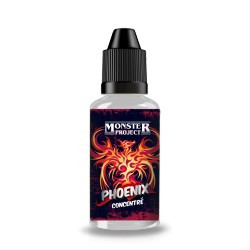 Concentré Phoenix 30ml Monster Project