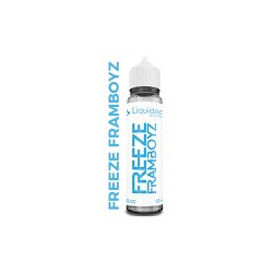 Freeze Framboyz 50ml
